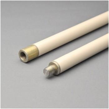 Гибкие ручки Hansa для чистки дымохода 1 м