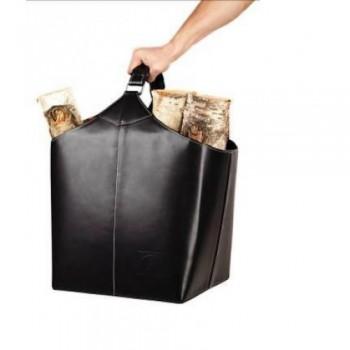 Кожаная сумка Hansa C1, 35см*35см*50см