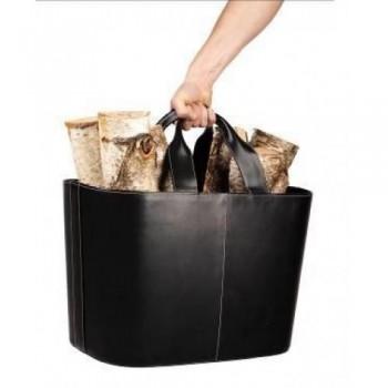 Кожаная сумка Hansa H2, 28см*46см*35см