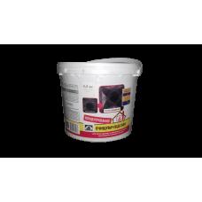Очиститель дымохода Эффективный удалитель сажи Hansa (ведро 4,5 кг)