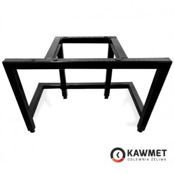 Основа под каминную топку Kratki KAWMET W16-W17