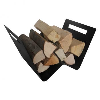 Корзина для дров Kratki W