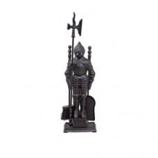 Каминный набор Royal Flame D50011BK
