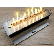 Топливный блок Алаид Style 500 торговой марки Gloss Fire