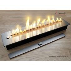 Топливный блок Алаид Style 600 торговой марки Gloss Fire