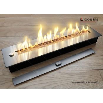 Биокамин Алаид Style 600 торговой марки Gloss Fire