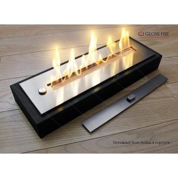 Топливный блок Алаид Style K 300 торговой марки Gloss Fire