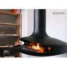 Подвесной биокамин - Арт.001 торговой марки Gloss Fire
