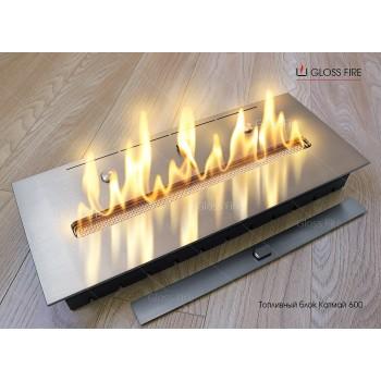 Топливный блок Катмай 600 торговой марки Gloss Fire