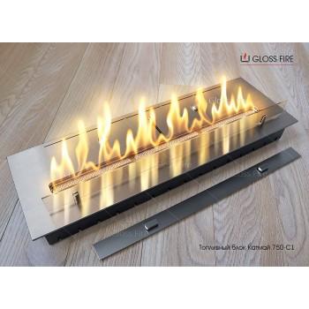 Топливный блок Катмай С1-50 (750)  торговой марки Gloss Fire