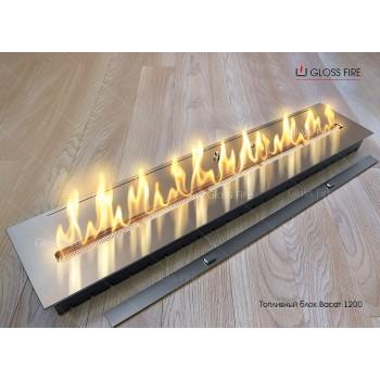 Топливный блок Васат 1200 торговой марки Gloss Fire