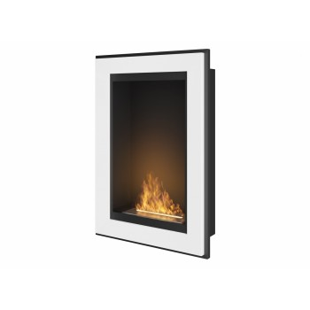Биокамин SIMPLE fire FRAME 550 Белый