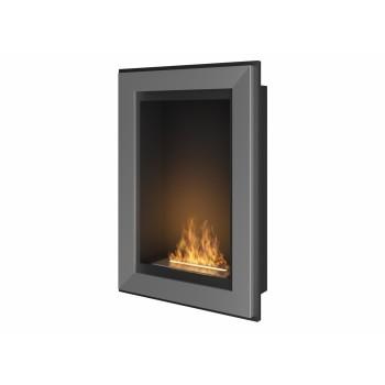 Биокамин SIMPLE fire FRAME 550 INOX