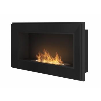 Биокамин SIMPLE fire FRAME 900 Черный