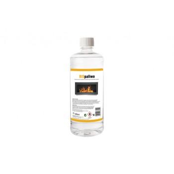 Биотопливо для биокамина Globmetal 1л. Без запаха
