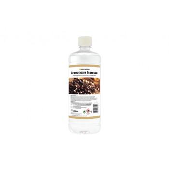 Биотопливо для биокамина Globmetal 1л. Кофе