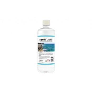 Биотопливо для биокамина Globmetal 1л. Морской бриз