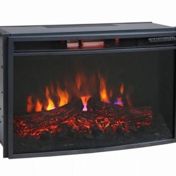 Электрическая вставка Bonfire EL1537В