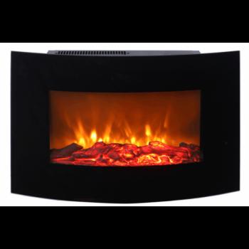 Настенный электрокамин Bonfire RLF-W03