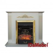 Каминокомплект Royal Flame Catarina Gold