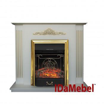 Электрокамин Royal Flame Catarina Gold