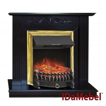 Электрокамин Royal Flame Elaine Gold