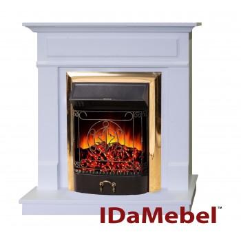Электрокамин Royal Flame Michelle Gold