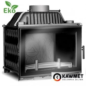 Каминная топка Kawmet  W17 Dekor (12.3 kW) EKO