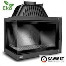 Каминная топка Kawmet  W17 Dekor левая боковая (16.1 kW) EKO