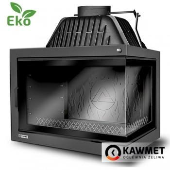 Каминная топка Kawmet  W17 Dekor правая боковая (16.1 kW) EKO