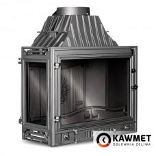 Каминная топка KAWMET W3 с левым боковым стеклом (16.7 kW)