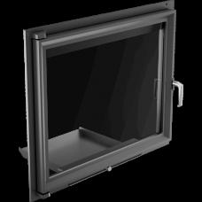 Дверцы для камина Kratki Amelia 607x750