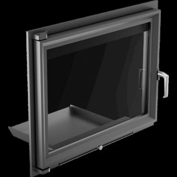 Дверцы для камина Kratki Zuzia 515x652