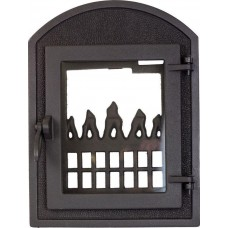 Печные дверцы DELTA Dali 350х470