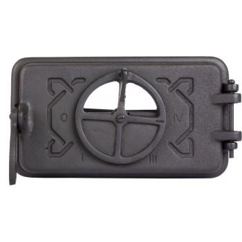 Зольные дверцы DELTA Domino 265х150