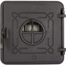 Печные дверцы DELTA Domino 360x360