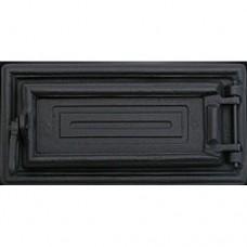 Зольные дверцы DELTA Lira 335x180