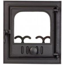 Печные дверцы DELTA Novella 360х390