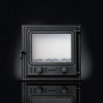 Печные дверцы DELTA Toszka 480x465