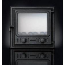 Печные дверцы DELTA Toszka 500х400