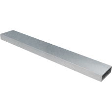 Канал прямоугольный 50x152x1000