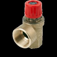 Мембранный предохранительный клапан Kratki 2,5 BAR — 1 » WATTS