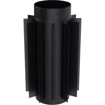 Радиатор для дымохода 150Ø