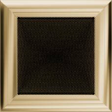 Вентиляционная решетка Kratki 17x17 см Oskar