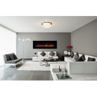 Как правильно выбрать электрокамин для квартиры?