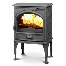 Чугунная печь на углях Dovre 425 GM