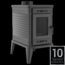 Печь отдельно стоящая Kratki Koza K10 150 ASDP