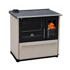 Варочная печка Plamen 850 Glas (Серый)